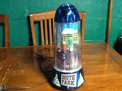 South Park Motion Lamp Eric Cartman Comedy Central 2004
