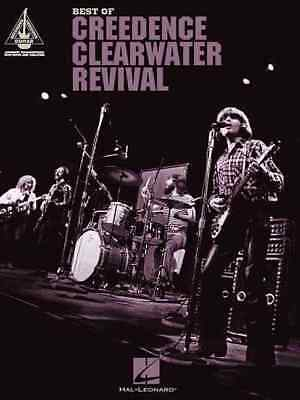 Best Of Creedence Clearwater Revival - 9781423406808