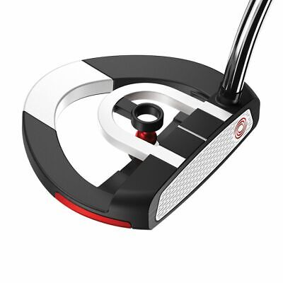 Odyssey 2018 Red Ball Putter 35 In