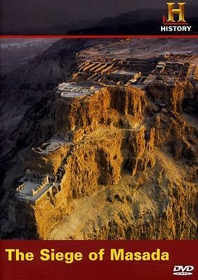 Siege Of Masada, Dvd by Not Applicable