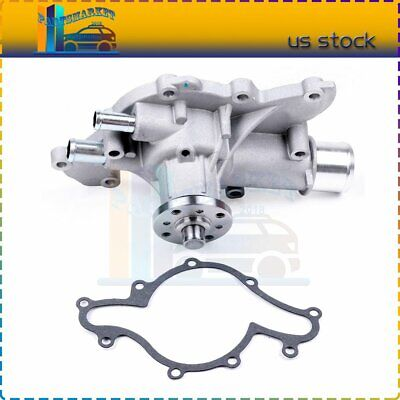 For 1994-1995 Ford Mustang Water Pump Gasket Felpro 81271WY 5.0L V8