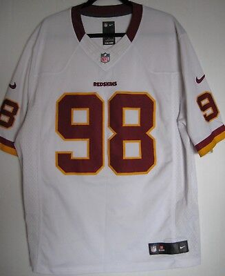 NFL Washington Redskins Jersey - Orakpo 98 -  size Xl - Nike