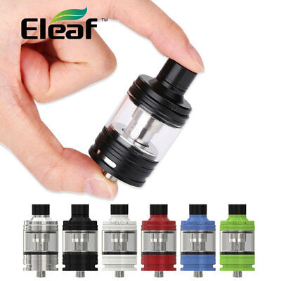 Original Eleaf Melo 4 Tank 2ml D22/ 4.5ml D25 Tank Fit 0Eleaf IKuun I80/I200