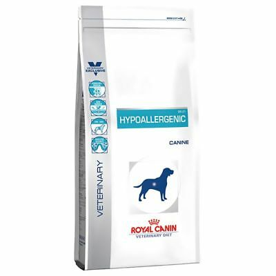 Royal Canin Veterinary Diet Dog - Hypoallergenic DR 21 Dry Dog Food 2/7/14 kg