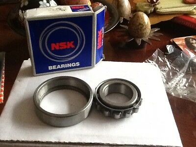 BSA B31 B33 M20 M21 B25/B50 DRIVE SIDE MAIN  BEARING, 24-0724  70-9974 (quality)