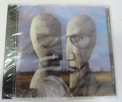The Division Bell - Promotional  CD - by Pink Floyd - 1994 - MINT