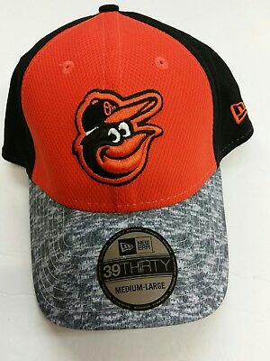 33863dbf793 BALTIMORE ORIOLES NEW Era MLB 49FORTY Flex-Fit Baseball Cap Hat ...