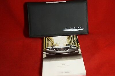 2014 Chrysler 300 Owner's Manual