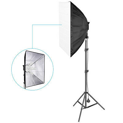 Neewer 1000W (10*45W Buld) Studio Continuous Lighting Kit with a Softbox