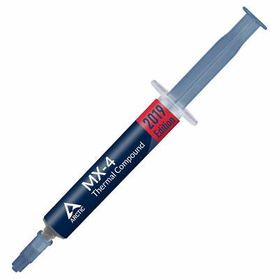 Arctic Cooling MX-4 2019 Thermal Compound 4g Tube (ACTCP00002B) Arctic AC Paste