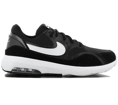 purchase cheap aa70f 586bf Nike Air Max Nostalgique Baskets   Chaussures Homme Noir Classic 916781-002  Neuf