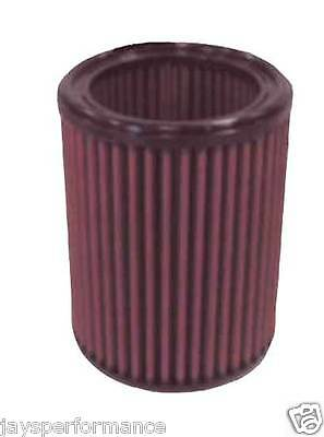 Kn Air Filter (E-9183) Replacement High Flow Filtration