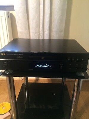 Denon DCD 835 Cd Player