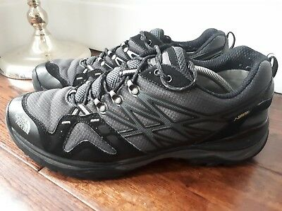 4fa2f03322 THE NORTH FACE, Hedgehog, Goretex, mens, trainers, shoes, size 8UK ...