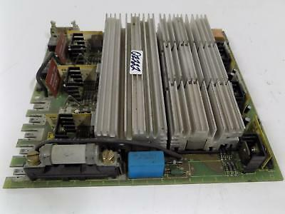 Siemens Power Supply Assembly Ge.462000.0022.01