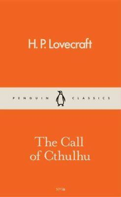 The Call of Cthulhu by H. P. Lovecraft 9780241260777 (Paperback, 2016)