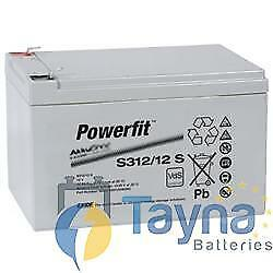 S312/12S Powerfit S300 Network Batterie