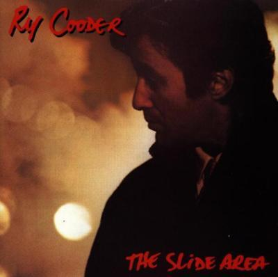 Ry Cooder - The Slide Area CD Wb NEW