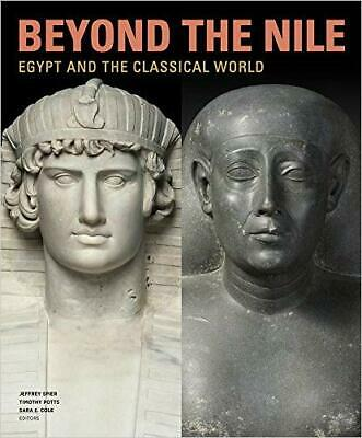 Beyond the Nile - Egypt and the Classical World - 9781606065518