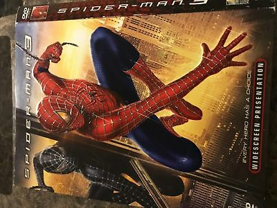 Spider Man 3 - Dvd Size - Slip Cover Only