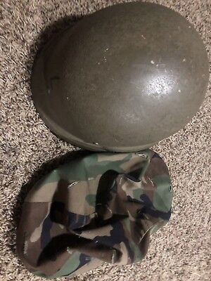 US Genuine Issue Army ACH Advanced Combat Helmet (Large)