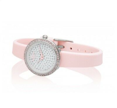 SALDI Orologio HOOPS DIVA Light Pink - 2602L-S06