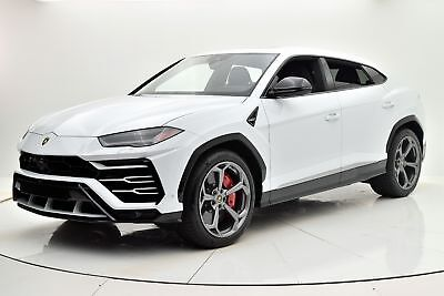 2019 Urus -- 2019 Lamborghini Urus, Available for Immediate Delivery, One Owner,Only 1,798 mi