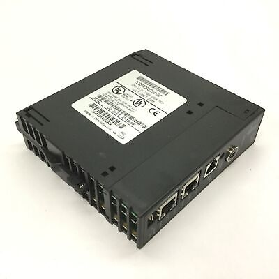 GE Fanuc IC693CPU374-BF CPU Module for 90-30 Series PLC, W/ Ethernet Connection