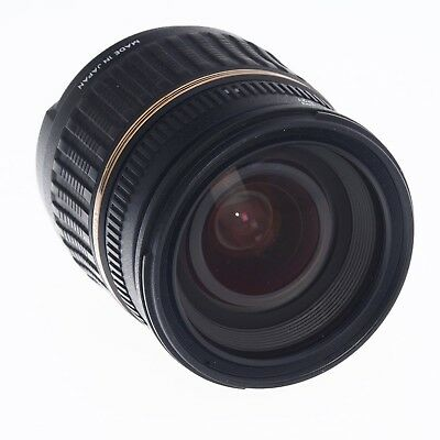 Nikon Tamron 17-50mm f/2.8 Auto Focus Lens As-Is Zoom Issues