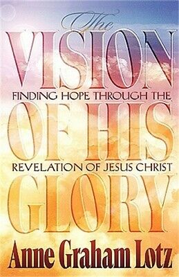 The Vision of His Glory (Paperback or Softback)