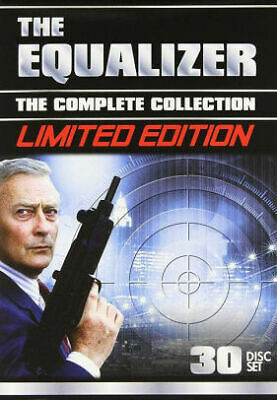 Equalizer: Complete Collection - Movie Dvd