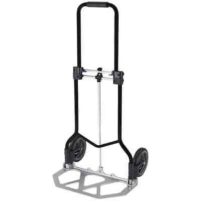 Einhell Heavy Duty Sack Truck Hand Industrial Trolley Foldable Wheels BT-HT 100