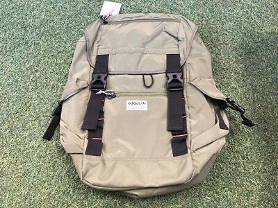 7994baeb0d75 ADIDAS ORIGINALS URBAN Utility Backpack with Lifetime Warranty ...