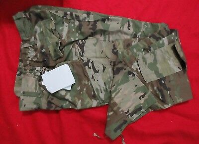 GENUINE Issue Scorpion W-2 Multicam OCP ARMY Combat TROUSERS PANTS Female NEW