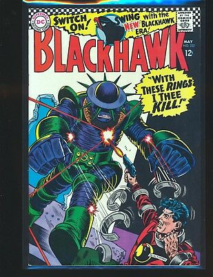 Blackhawk # 232 VF Cond.