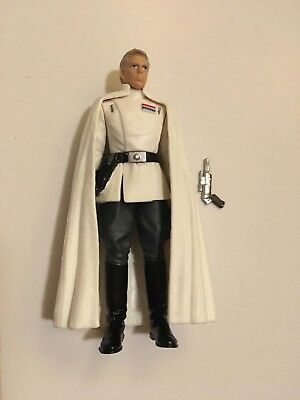 "Star Wars: Rogue One DIRECTOR KRENNIC 3.75"" Action Figure LOOSE"