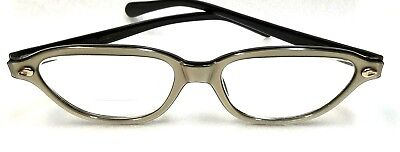 Vintage Italian ladies womens cat eye glasses eyeglasses Italy