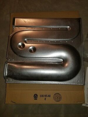 Heat Exchanger Part # 312131-701 cell kit Carrier Bryant NEW furnace OEM