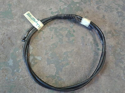 BAOTIAN RETRO BT50QT11  .REAR BRAKE CABLE . 1200 miles  breaking  . EDINBURGH