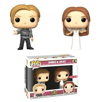 Funko Pop! Movies - Titanic - ROSE & JACK 2-Pack Target EXCLUSIVE Pre-Order!