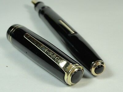 Vintage Summit S-175 Fountain Pen Fully Restored