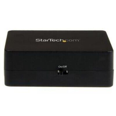NEW STARTECH HD2A HDMI AUDIO EXTRACTOR - 1080P.b.