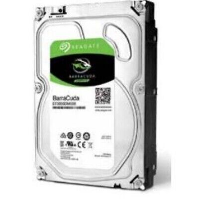 "NEW SEAGATE ST1000DM010 BARRACUDA 3.5"" 1TB DESKTOP 7200RPM.b."