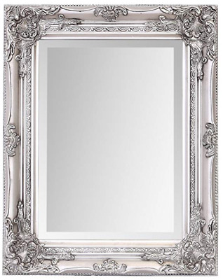 Beautiful and Luxurious French Vintage, Antique Baroque Stylish Premium Mirror