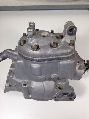 1990 KAWASAKI KX250 KX 250 ENGINE MOTOR CYLINDER Excellent Condition
