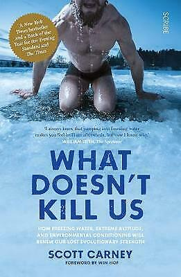What Doesn't Kill Us - 9781911617549