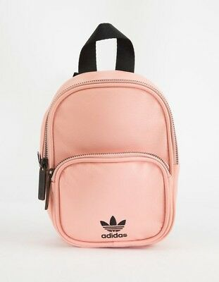 ADIDAS ORIGINALS MINI Backpack Bag NWT -  39.99  c633846c29a5c