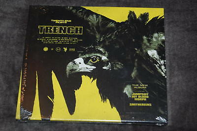 Twenty One Pilots TRENCH CD Sealed New