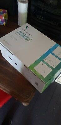 Telstra Smart Home Voice Control and Monitor Household Suite Kit Tax Invoice