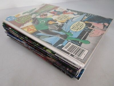 35 Green Lantern Corps Flash Aquaman Hal Jordan Barry Allen DC REBIRTH Comics